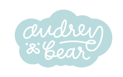 Sponsor Audrey and Bear