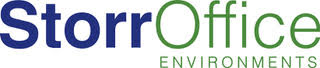 Sponsor Storr Office Environments