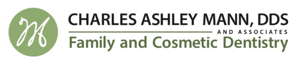 Sponsor Charles Ashely Mann DDS