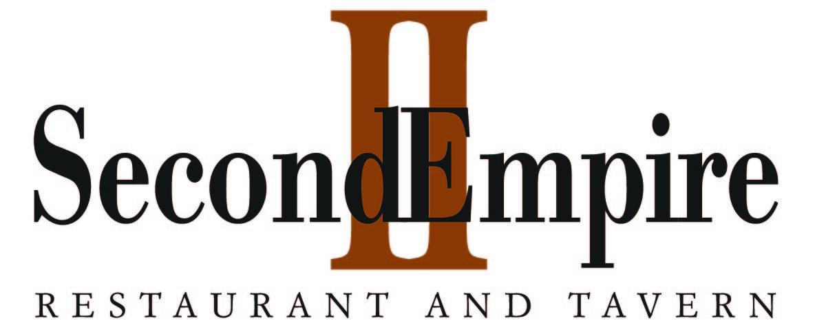 Sponsor Second Empire Restaurant and Tavern