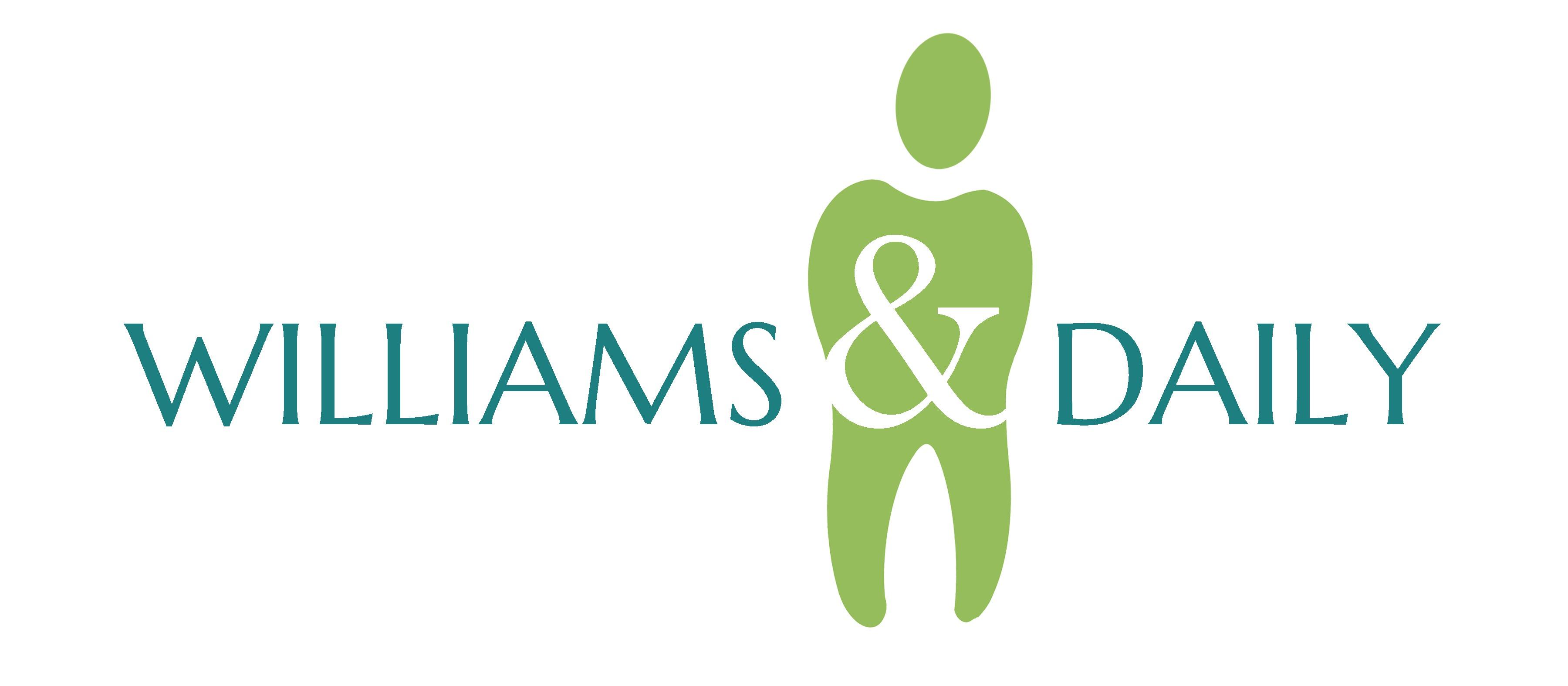 Sponsor Williams & Daily