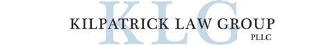 Sponsor Kilpatrick Law Group