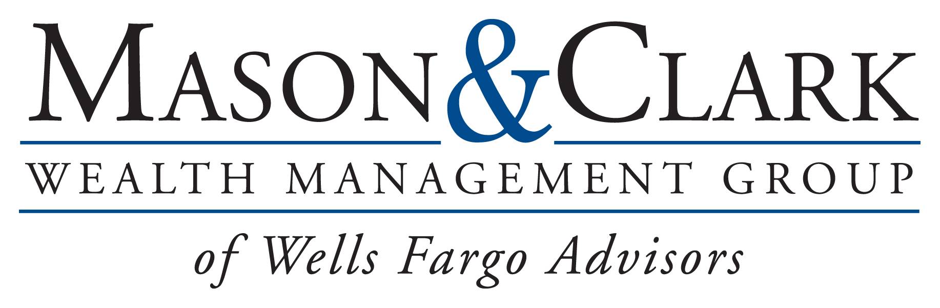 Sponsor Mason & Clark Wealth Management Group