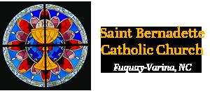 Sponsor St Bernadette Catholic Church