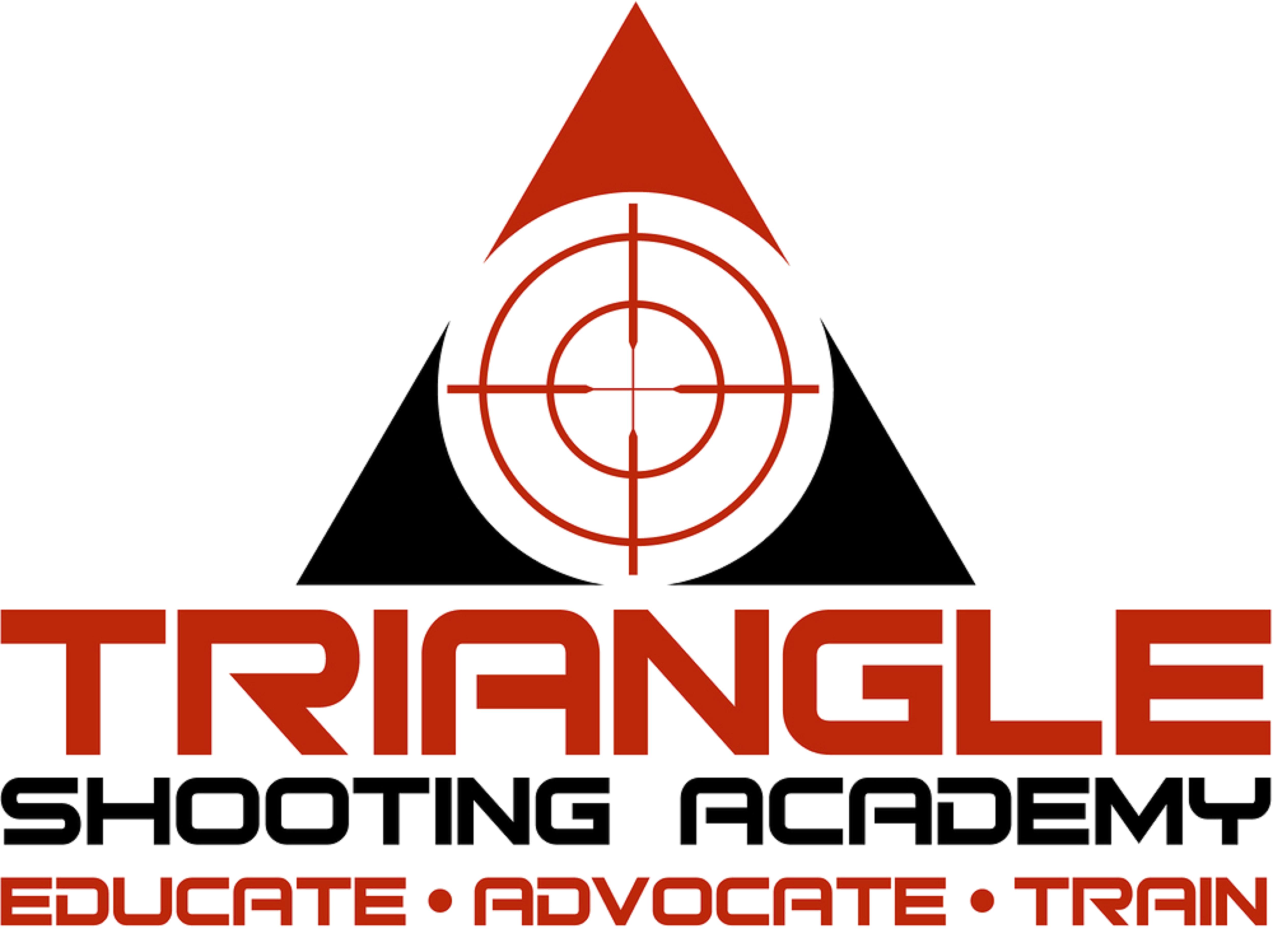 Sponsor Triangle Shooting Academy