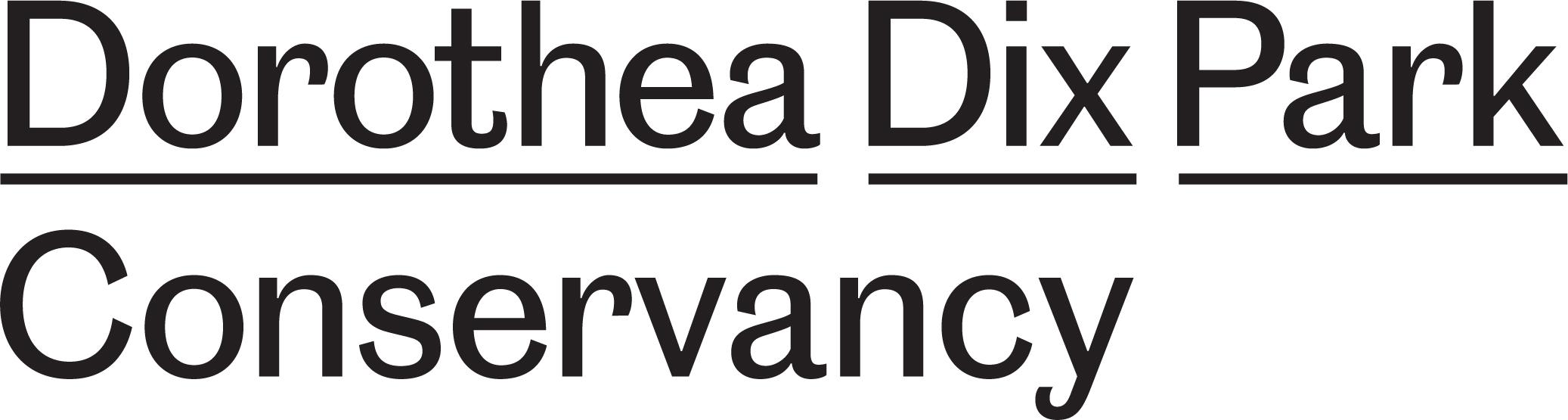 Sponsor Dorothea Dix Park Conservancy
