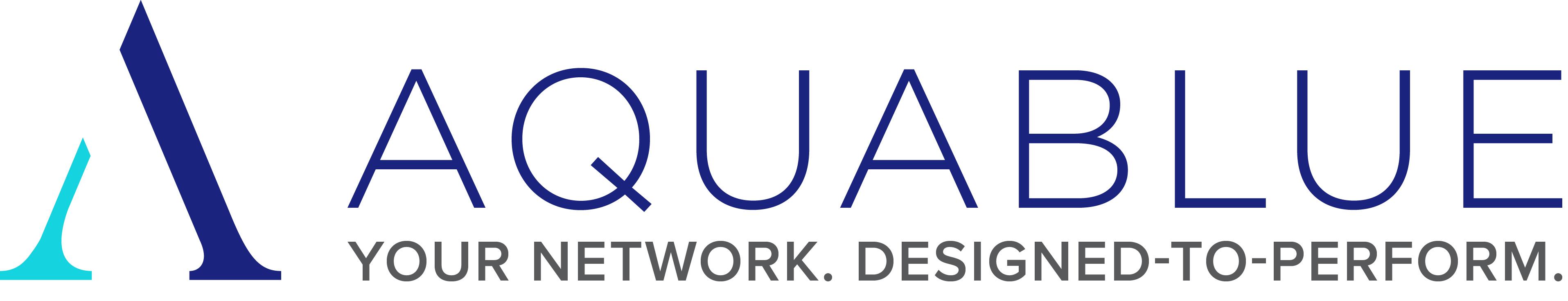 Sponsor AquaBlue