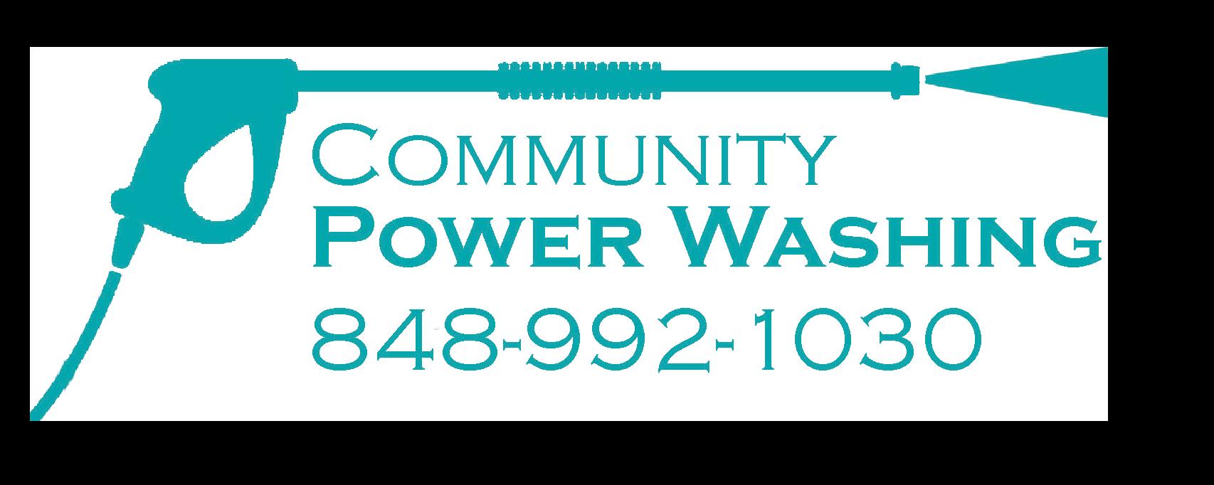 Sponsor Community Power Washing