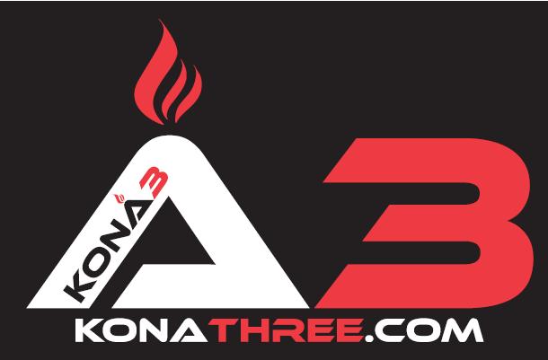 Sponsor KONA 3
