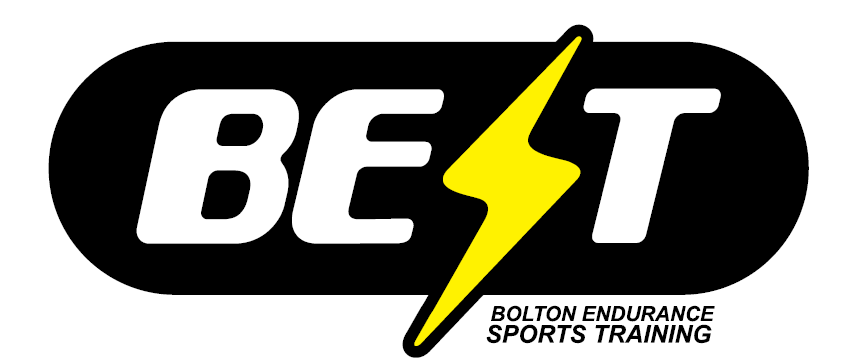Sponsor Bolton Endurance Sports Training