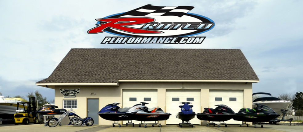 Sponsor R Rated Performance