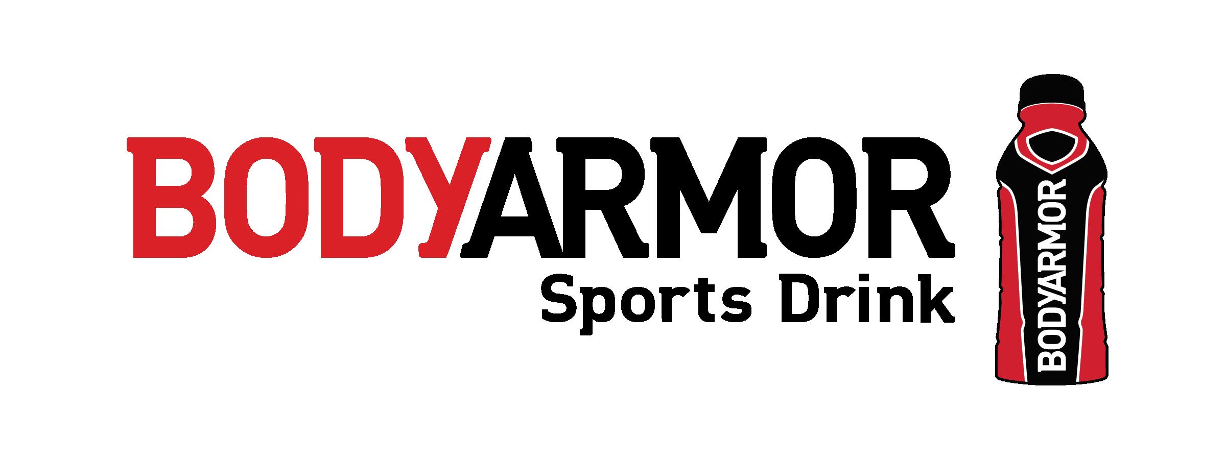 Sponsor BODYARMOR