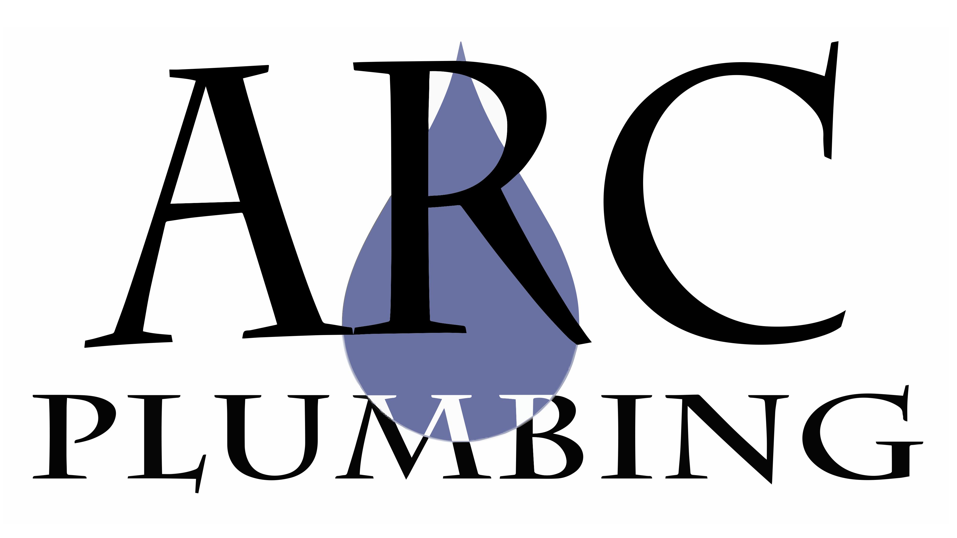 Sponsor ARC Plumbing