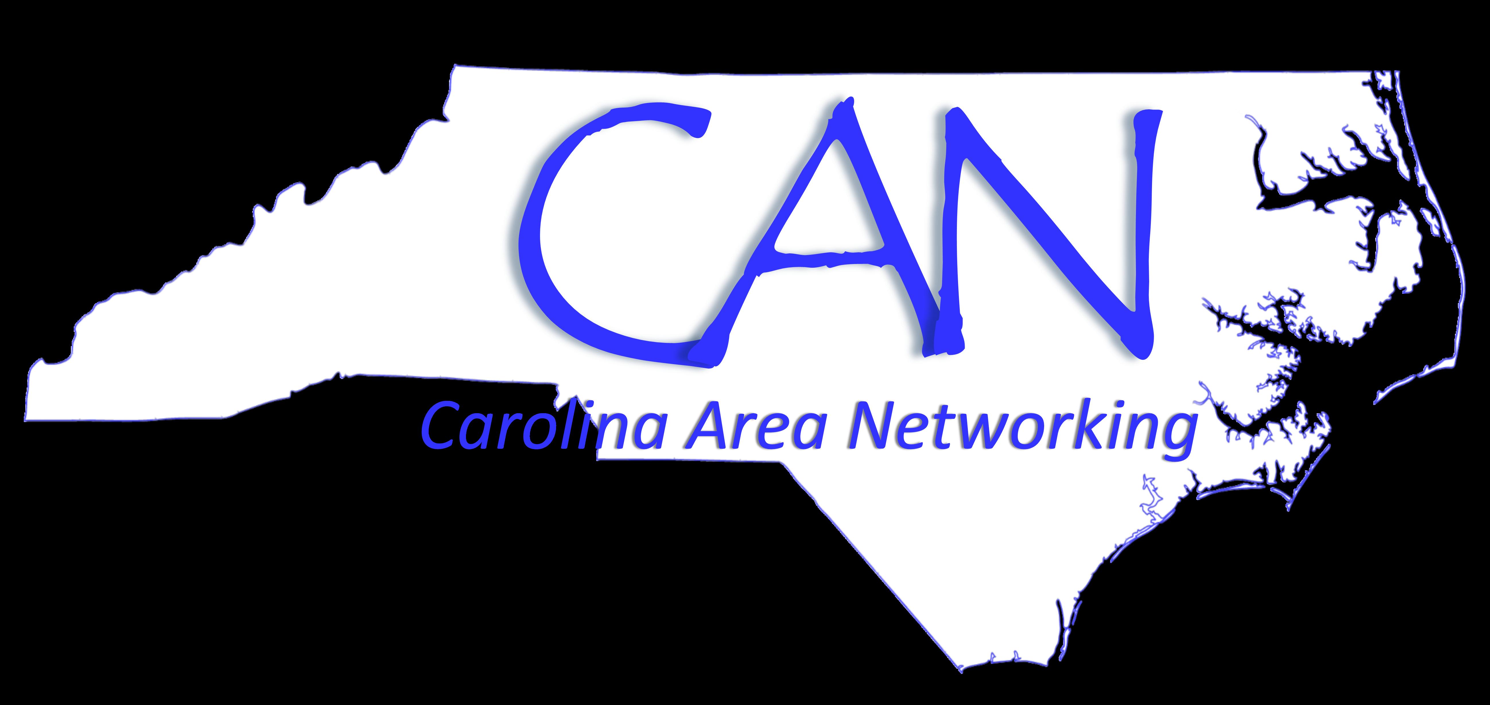 Sponsor Carolina Area Networking