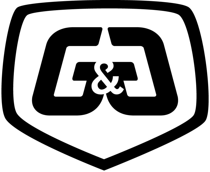 Sponsor G & G True Blue