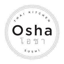 Sponsor Osha Thai Kitchen