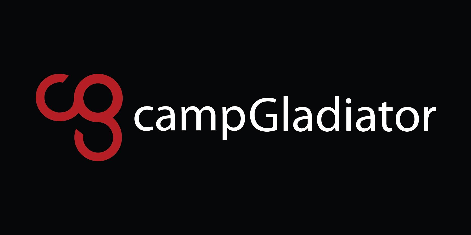 Sponsor Camp Gladiator