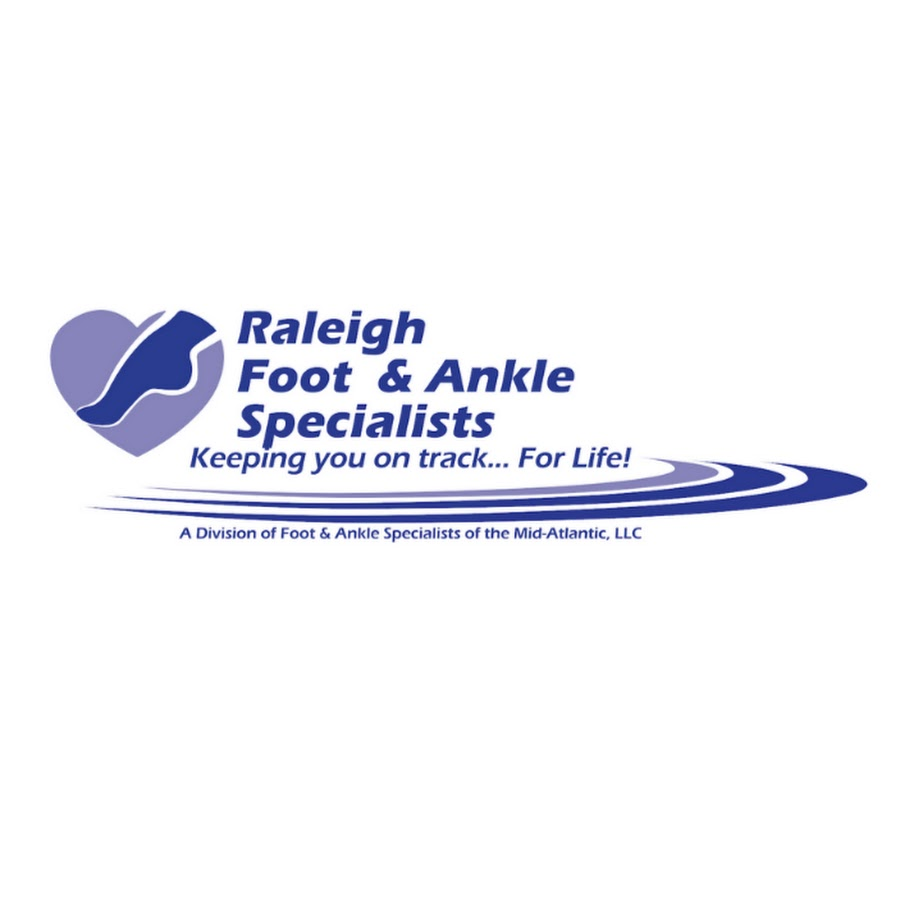 Sponsor Raleigh Foot and Ankle Center