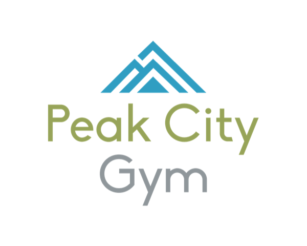 Sponsor Peak City Gym