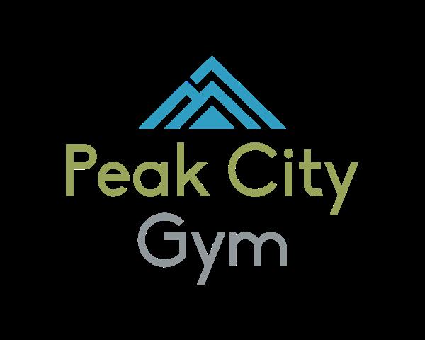 Sponsor Peak City Gym