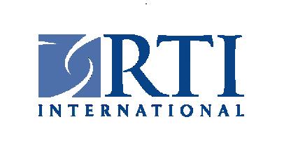 Sponsor RTI International