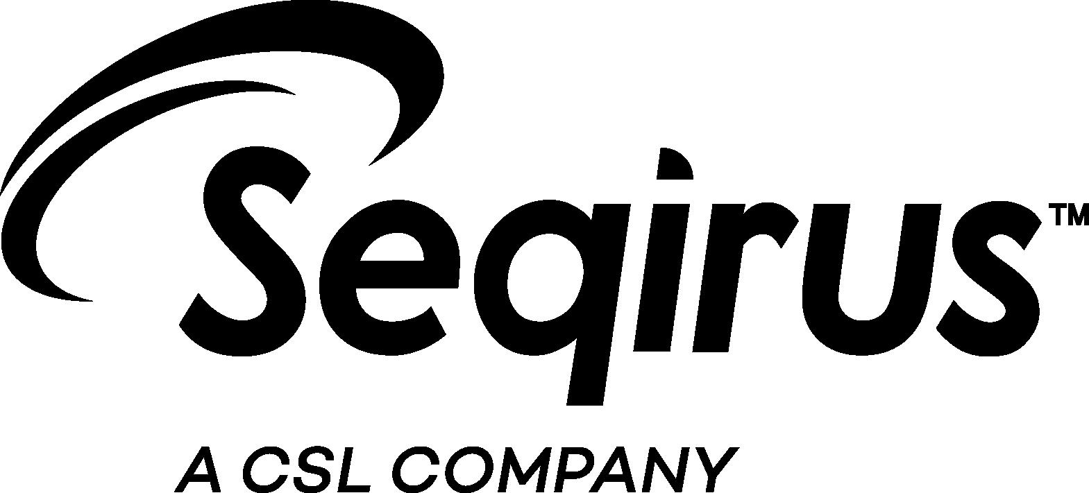 Sponsor Seqirus