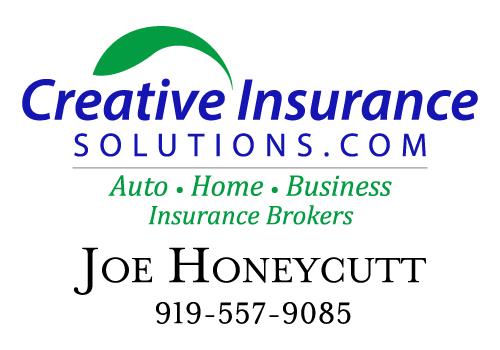 Sponsor Creative Insurance Solutions