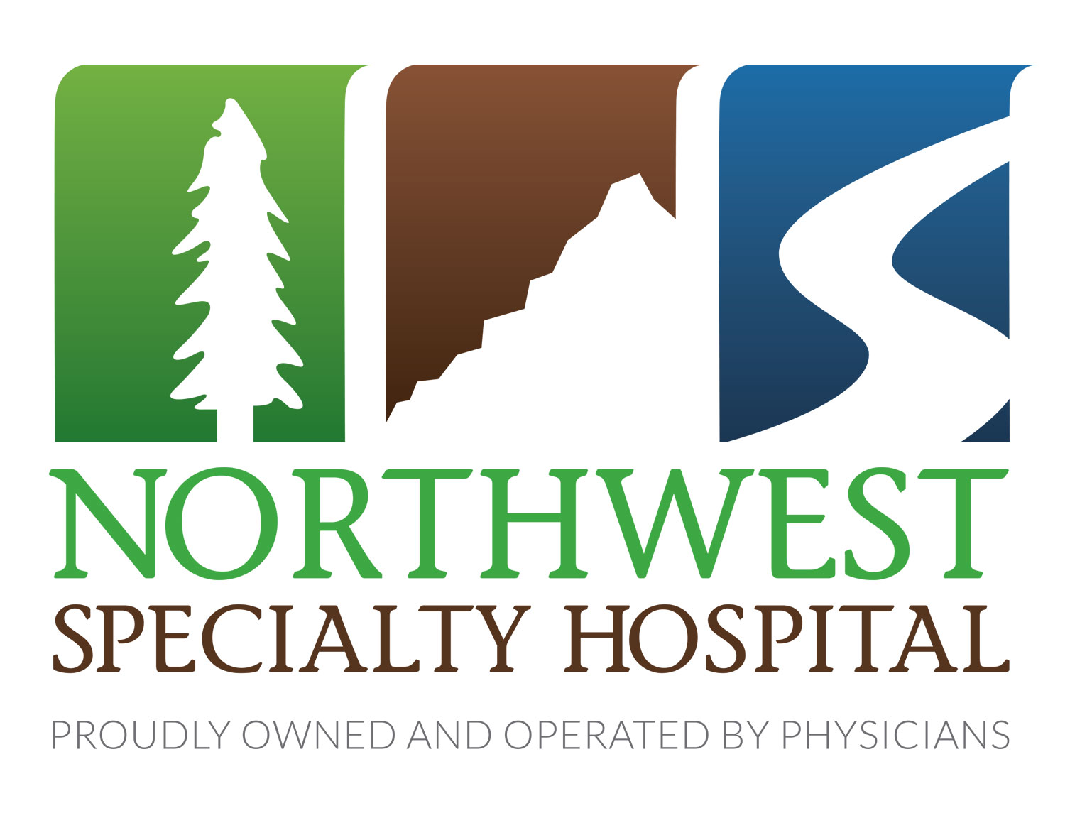 Sponsor Northwest Specialty Hospital