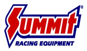 Sponsor Summit Racing Equipment
