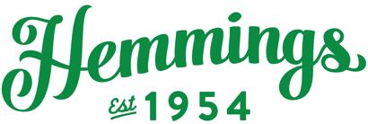 Sponsor Hemmings