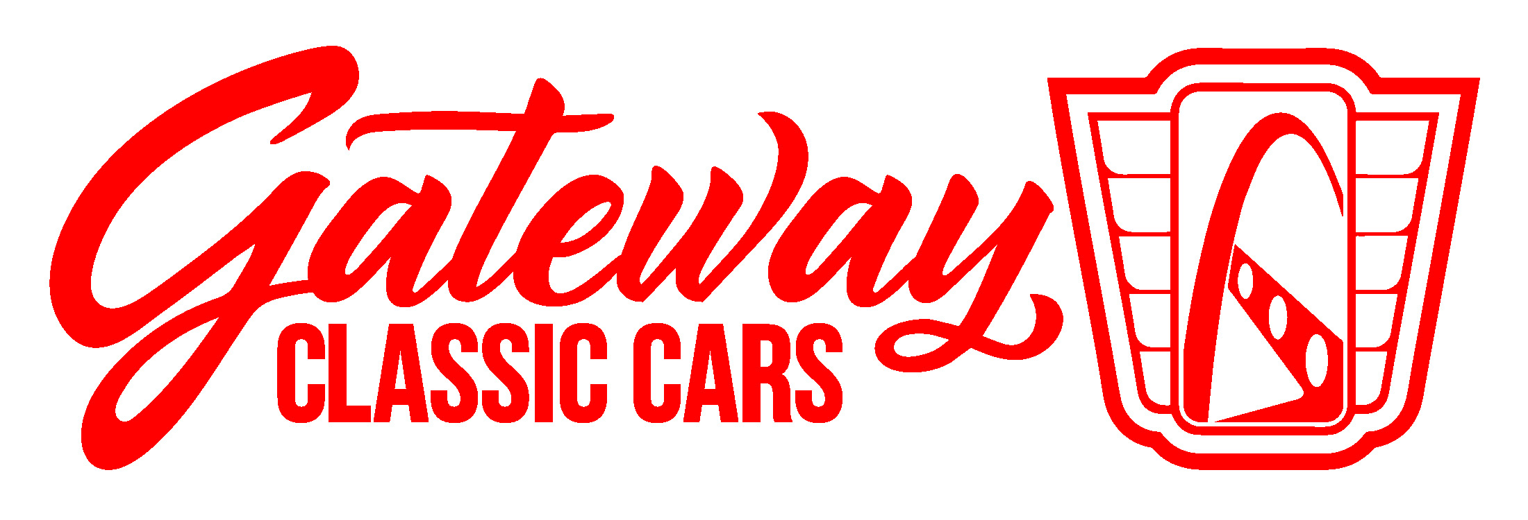 Sponsor Gateway Classic Cars