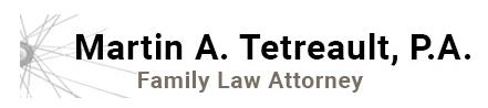 Sponsor Martin Tetreault Family Law