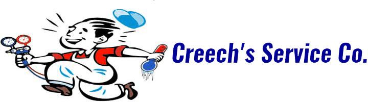 Sponsor Creech's Service