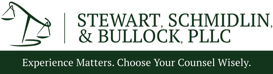 Sponsor Stewart, Schmidlin and Bullock