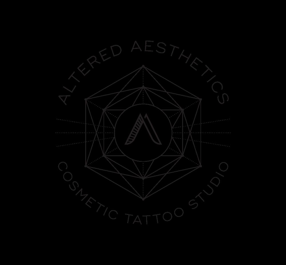 Sponsor Altered Aesthetics Cosmetic Tattoo