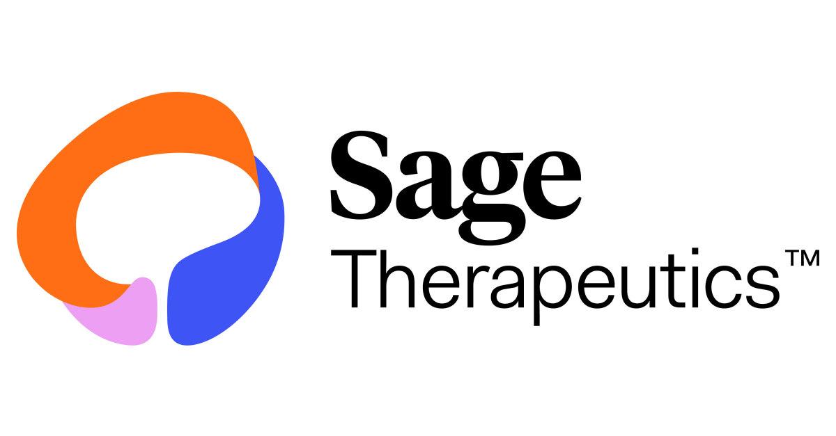 Sponsor Sage Therapeutics