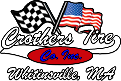 Sponsor Crother's Tire Co, Inc.