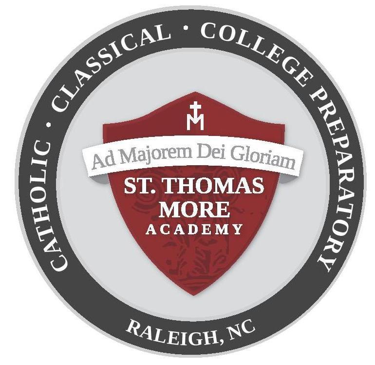 Sponsor St. Thomas More Academy