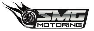 Sponsor SMG Motoring, Inc.