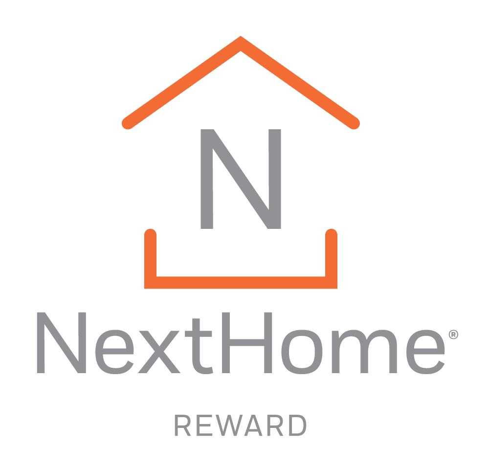 Sponsor NextHome Reward