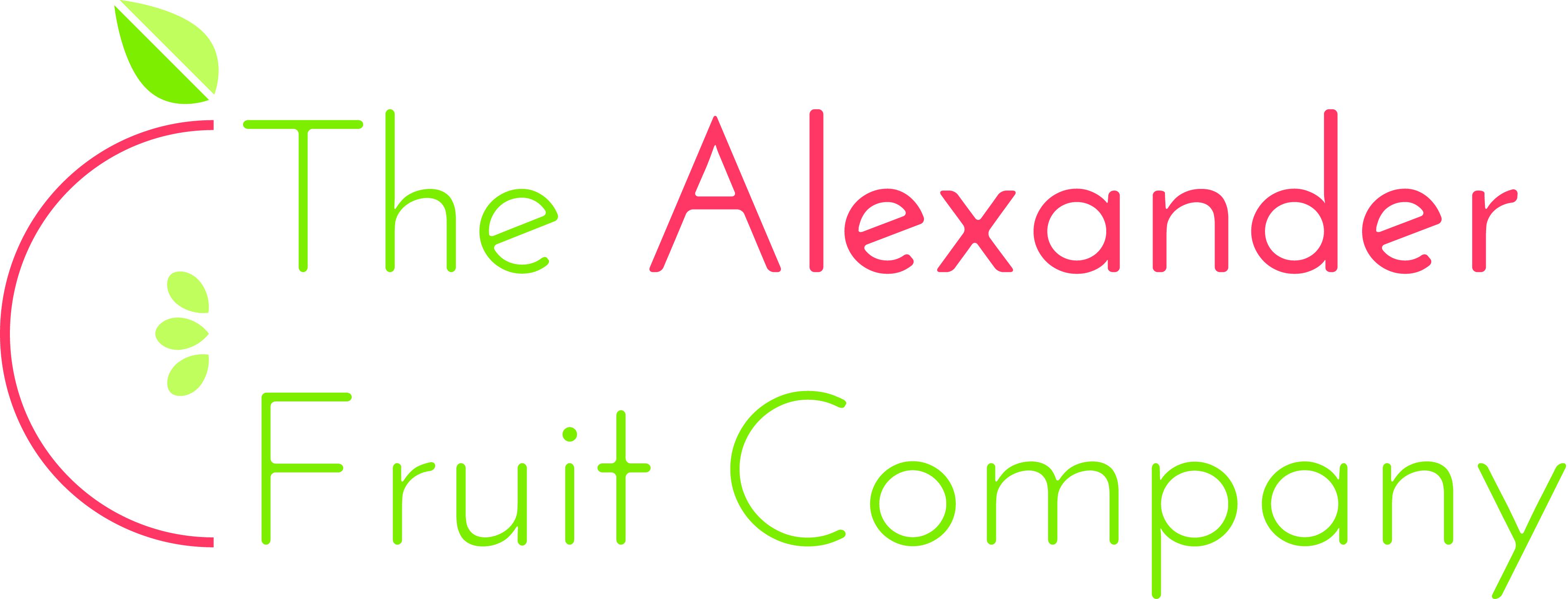 Sponsor Alexander Fruit