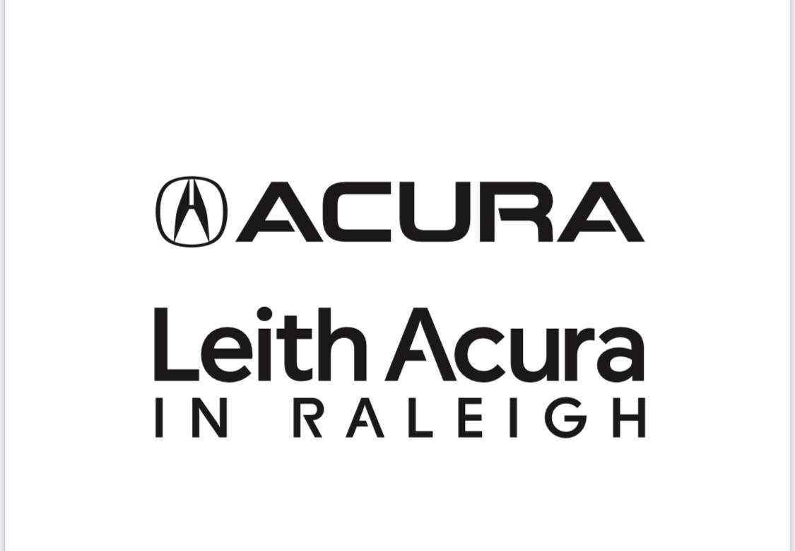 Sponsor Acura Raleigh