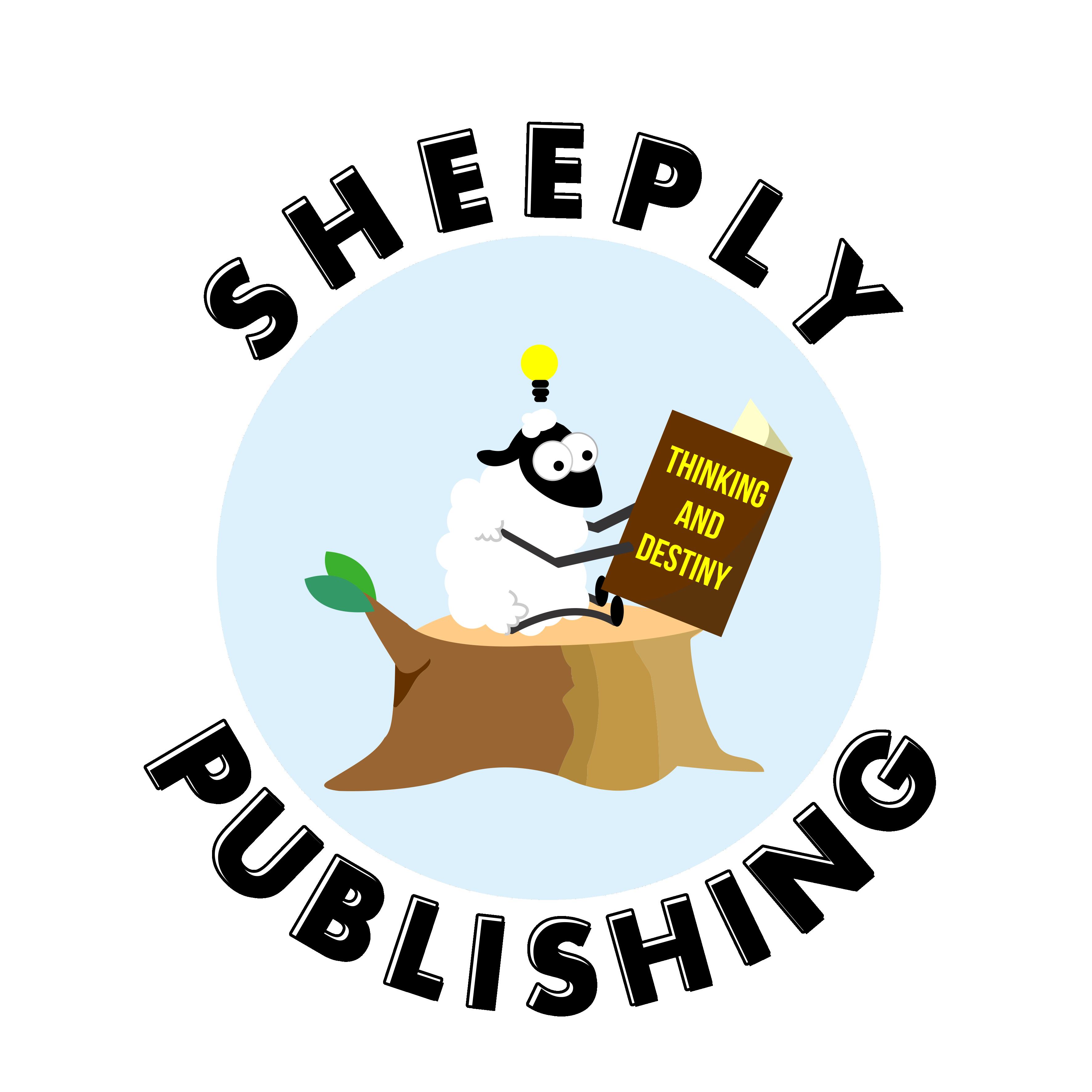 Sponsor Sheeply Publishing