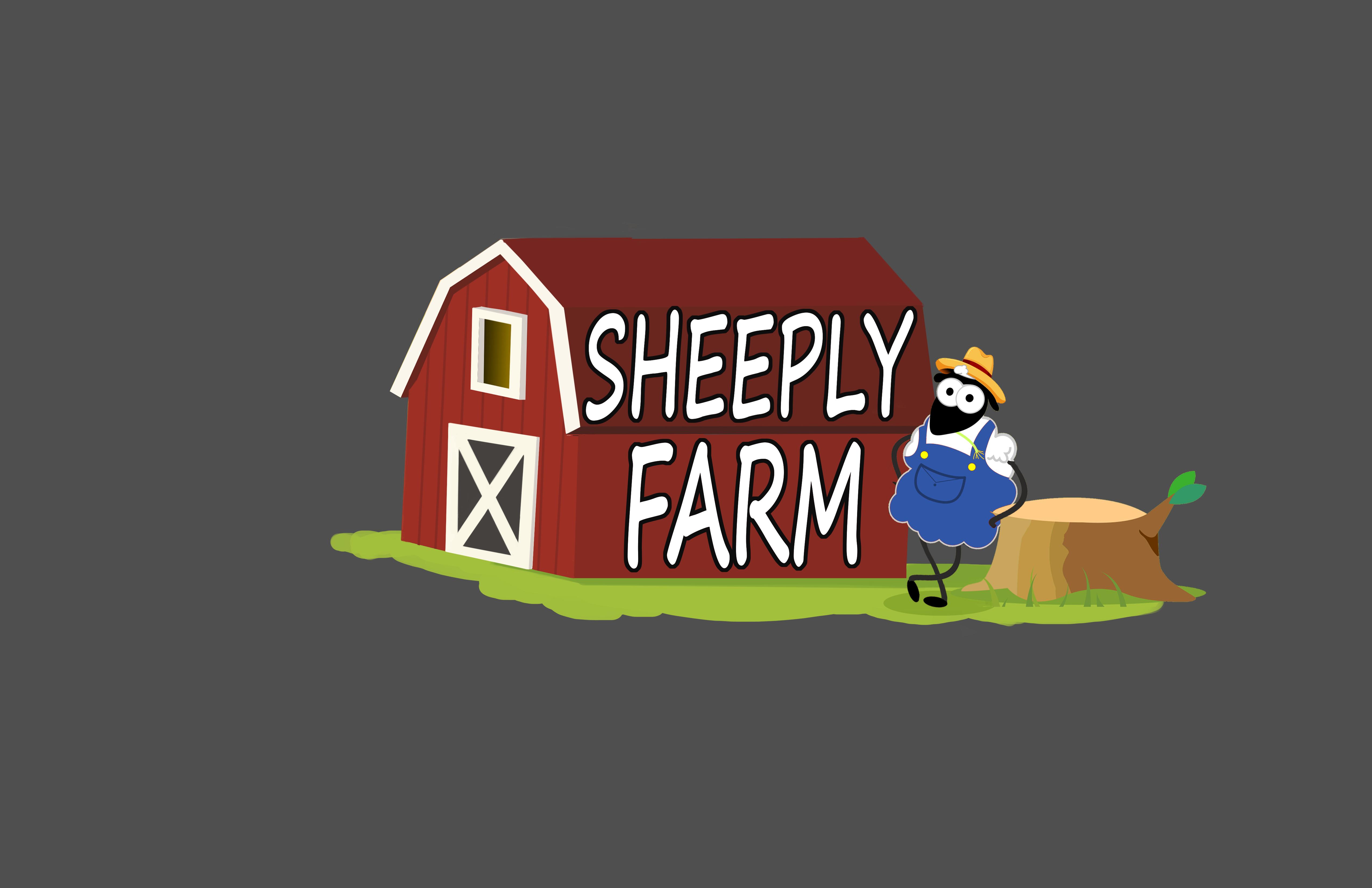 Sponsor Sheeply Farms