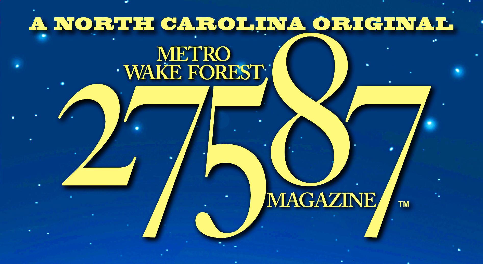 Sponsor 27587 Magazine