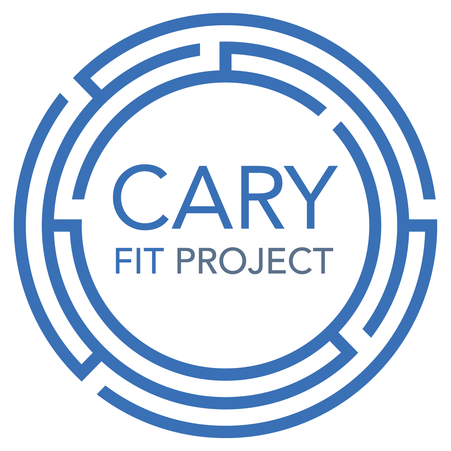 Sponsor Cary Fit Project