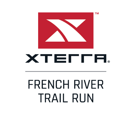 XTERRA French River Trail run at Hodges