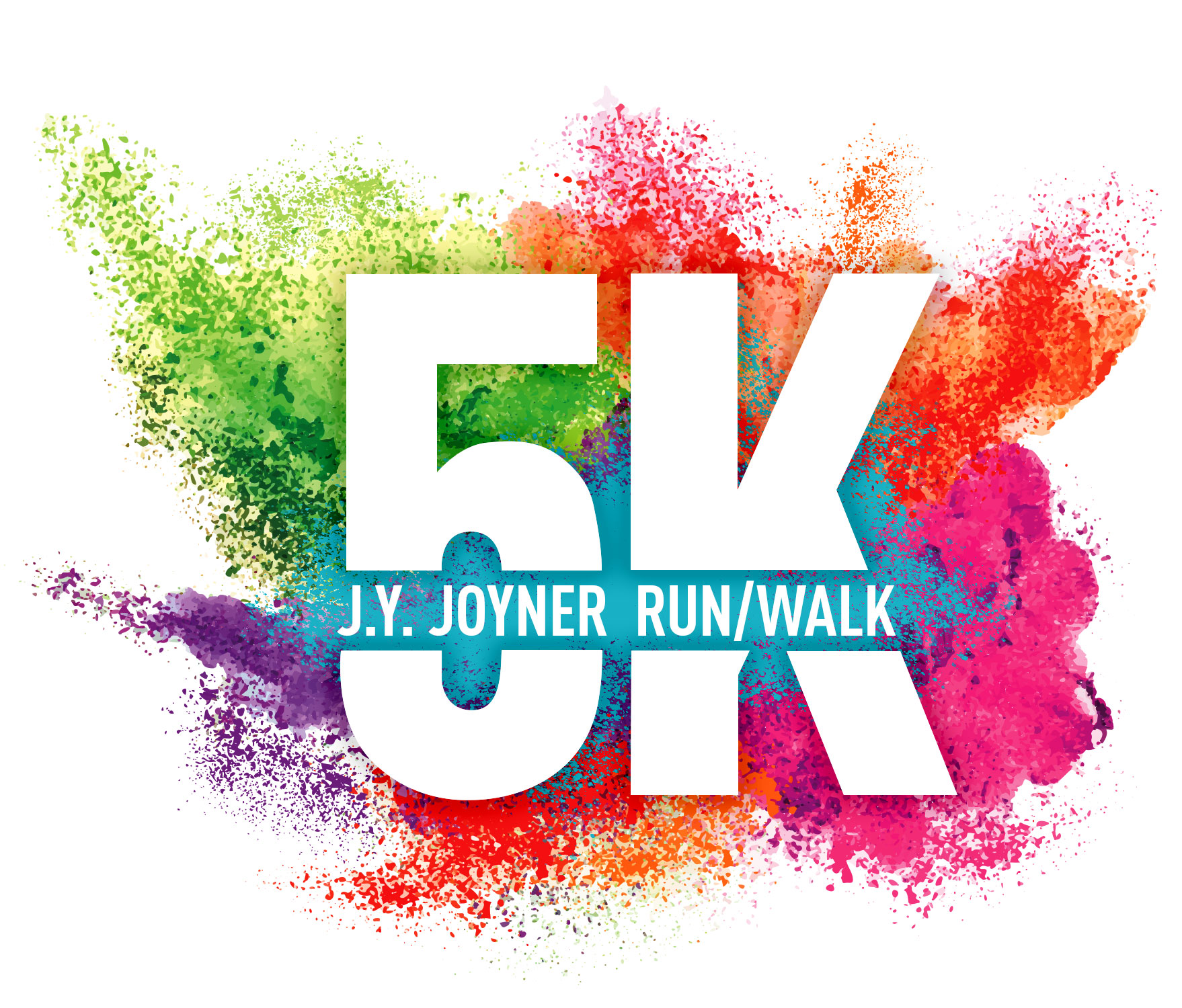 JY Joyner Elementary 5K Run/Walk