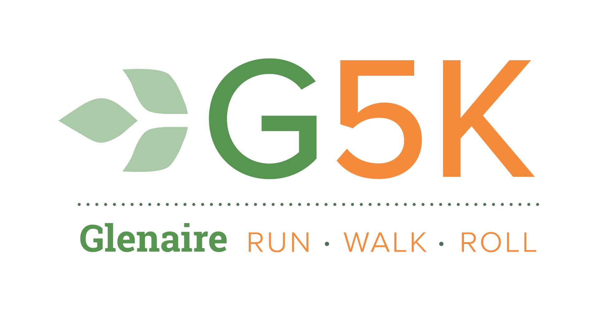 Glenaire 5K and 1 Mile Fun Run