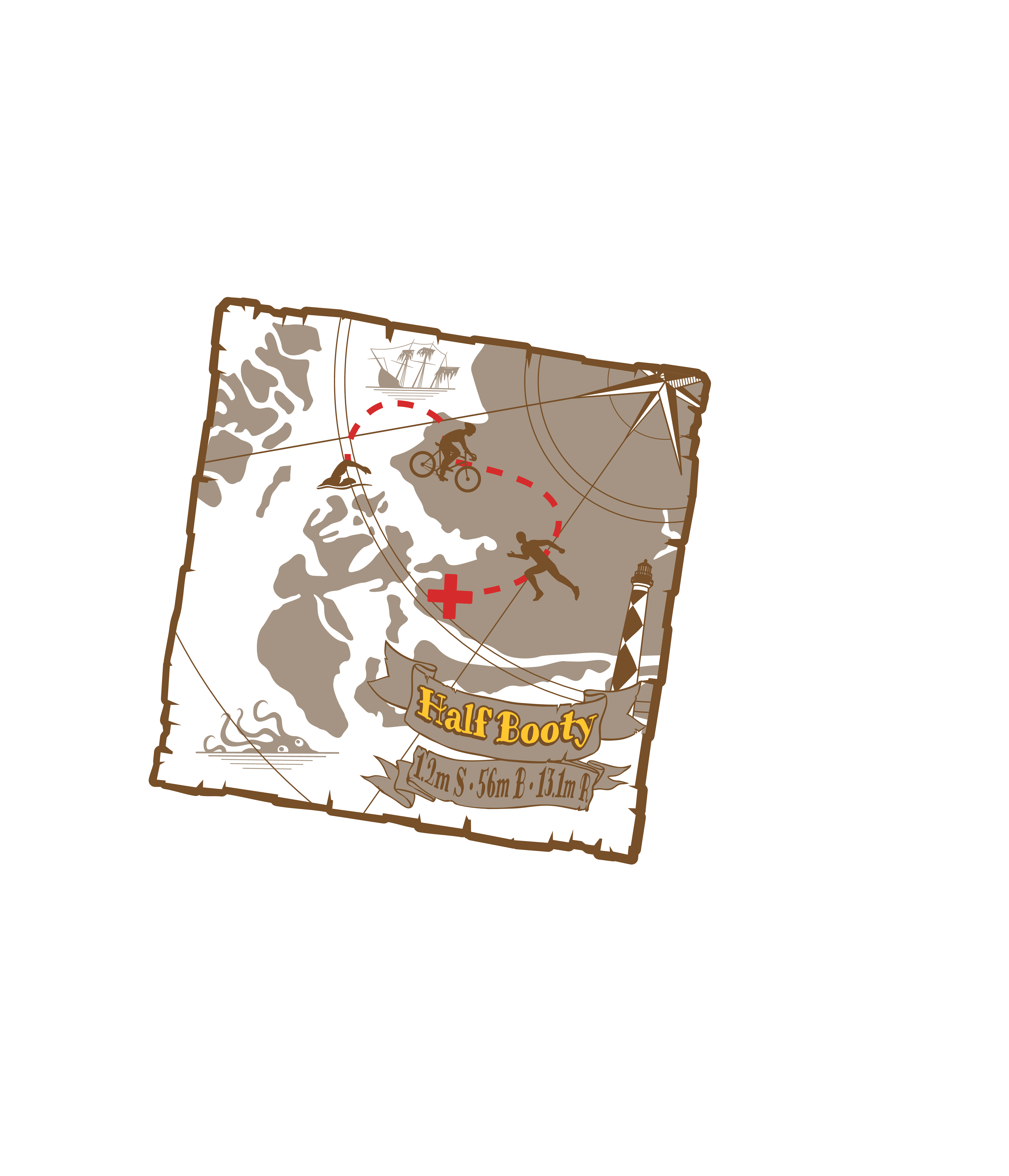 Crystal Coast Half Booty Triathlon
